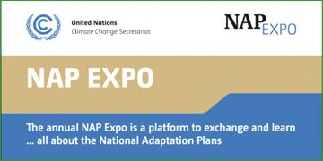 NAP expo logo
