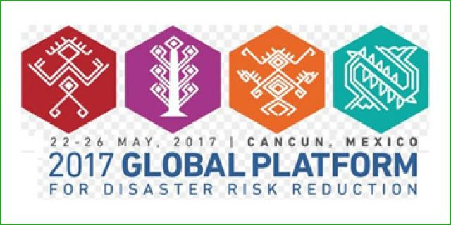 Disaster risk reduction conference