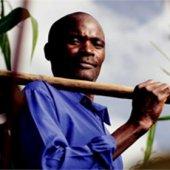 Zambia man